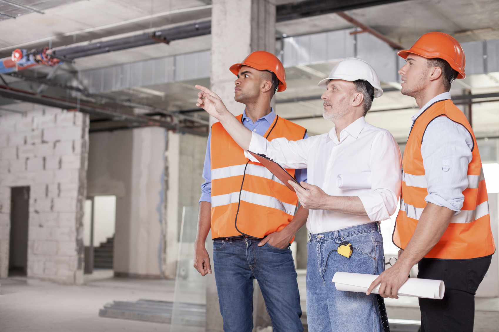 Aspects To Consider When Hiring A Building Contractor